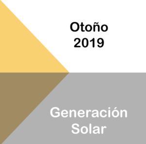 Generación Solar